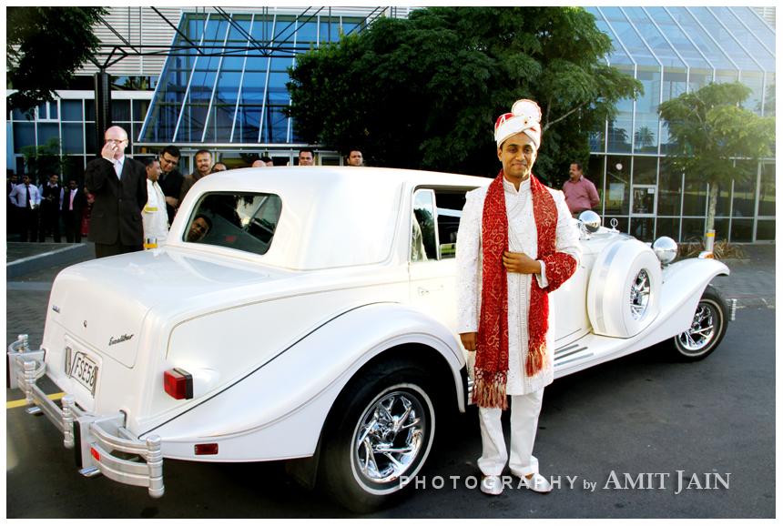 Amit jain wedding
