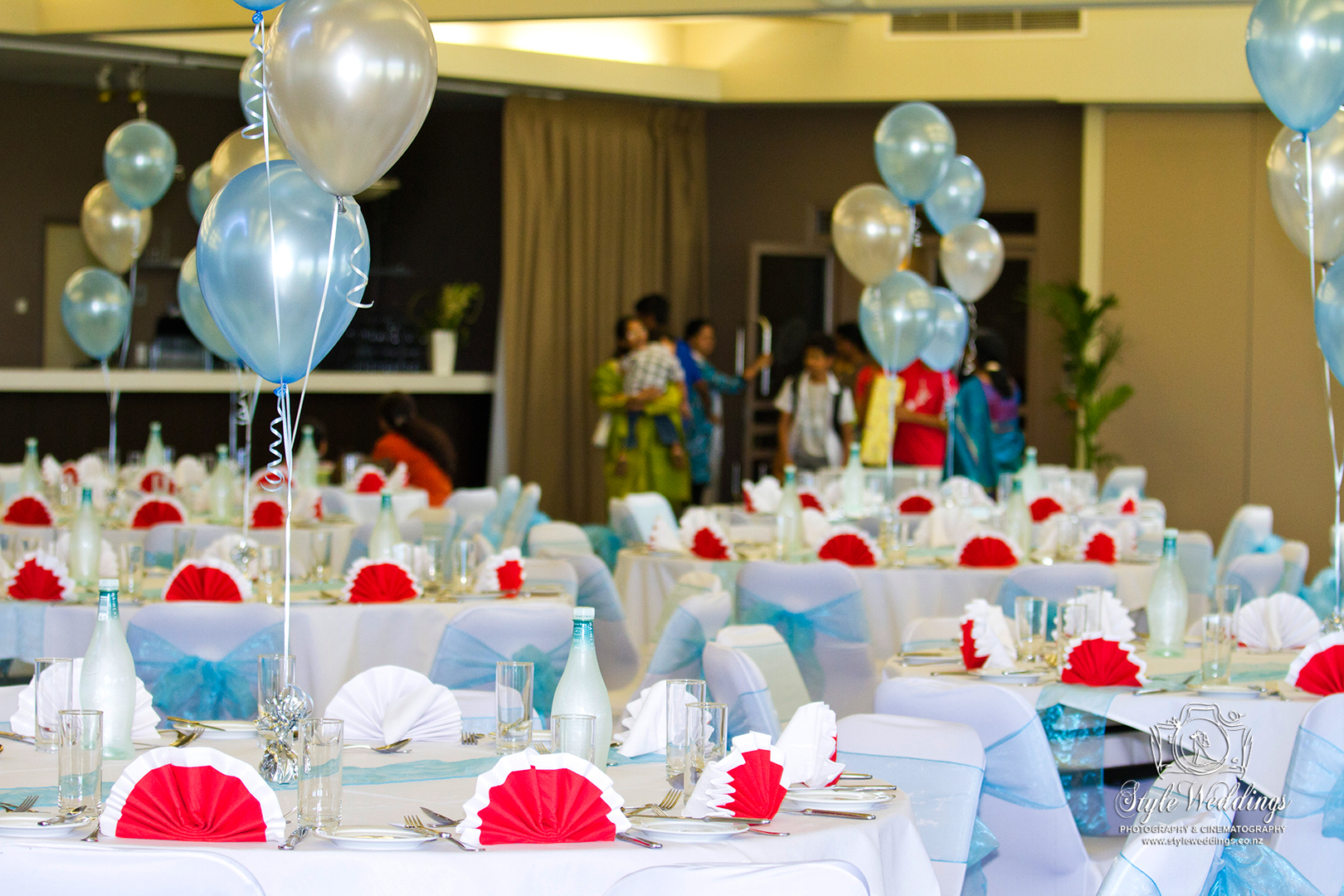 Kids Birthday Party Auckland